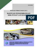 01 Bantuan Pengembangan SMK Pusat Layanan TIK