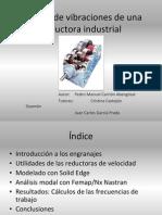 PFC Pedro Carrion Abengozar Presentacion