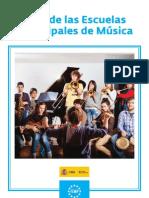 Guía Escuelas Municipales De Música