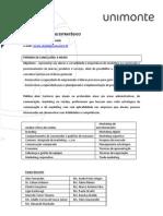 Mba Em Marketing Estrategico - Unimonte