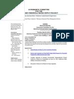 Governance Committee Agenda Packet 05-28-13