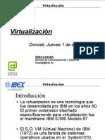 Documentación_Virtualización