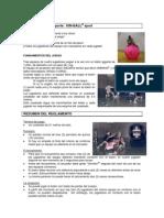 KIN BALLreglamento