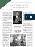 Entrevista a Francisco Rodríguez Azorín, antiguo director de la Banda de Yecla