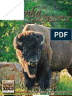 Custer State Park - Guide to (2013) - 32 Pages