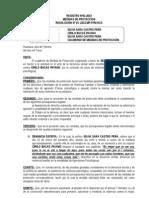 Cuaderno N°01-2012