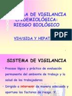 Capacitacion - Riesgo Biologico