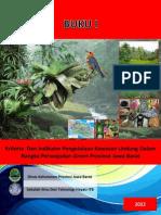 Buku Kriteria Dan Indikator Pengelolaan Kaw Lindung Dlm Rangka Green Province Jabar
