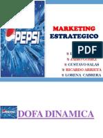 Pepsi Final