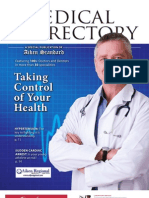 Medical Directory 2013