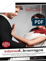Intimos Enemigos Olga Salar