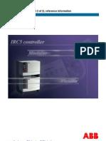 ABB-IRC5-IRC5 Product Reference Manual 3HAC021313-001_part2_revA_en