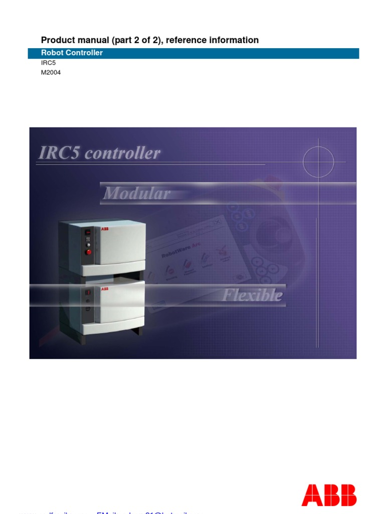 1512133196?v=1 abb irc5 irc5 product reference manual 3hac021313 abb irc5 m2004 wiring diagram at bayanpartner.co