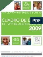 Population Reference Bureau 2009