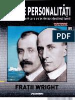 059 - Fratii Wright