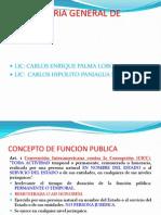 Reformas 31-2002 Del Congreso de La Republica Contraloria