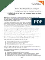 20130522 Child Miners Speak