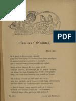 Reclams de Biarn e Gascounhe. -  Heurè 1911 - N°2 (15e Anade)