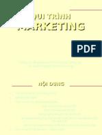 Quy trinh Marketing