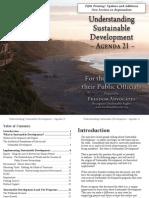 Understanding Agenda 21 Pamphlet_2012