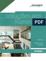 Catálogo de Lâmpadas Silvânia
