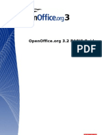 BasicGuide OpenOffice 3.2