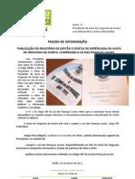 2013 - Junta de Freguesia da Fuseta - Relatório de Atividades e Contas de Gerência 2