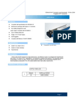 OFSS-1303-20 SFP