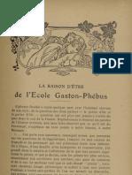 Reclams de Biarn e Gascounhe. - May 1911 - N°5 (15e Anade)