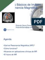 17 GE Resonancia Magnetica