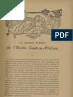 Reclams de Biarn e Gascounhe. - Julh 1911 - N°6 (15e Anade)