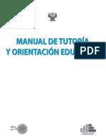Manual de Tutoria y Orientacion Educativa