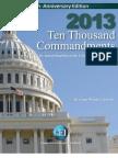 Wayne Crews - Ten Thousand Commandments - An Annual Snapshot of the Federal Regulatory State - 2013