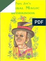Papa Jims Herbal Book