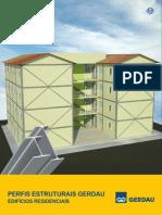 Catalogo Perfis Estruturais Ed Residenciais
