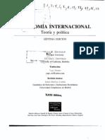 Economia Internacional_cap 5