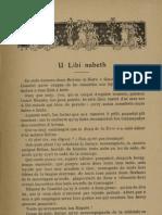 Reclams de Biarn e Gascounhe. - Noubembre 1911- N°11 (15e Anade)