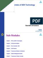 Fundamental of SDH Technology