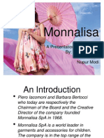 Monnalisa Kidswear