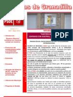 Boletin 1-2013 Mohedas de Granadilla