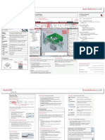 Autocad Plant3d Quick Reference Guide