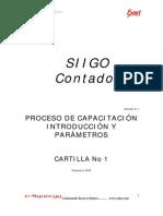 Cartilla 1 Contador 5.1