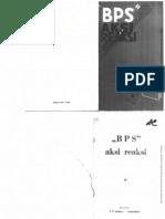 BPS Aksi Reaksi - Njoto (1964)