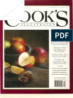 Cook's Illustrated - 113