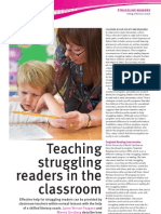 tri in better evidence-based education