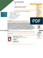 Strahlenfolter - Savelec - Elektromagnetische Pulse (EMP) Und Hochleistungs-Mikrowellen (HPM) Zum Anhalten Von Fahrzeugen - Forschung-sachsen-Anhalt
