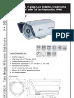 Catalogo Hk Ds2cc1192n Ir3