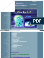 Strahlenfolter - Mind Control - Bewusstseinskontrolle - Kath-zdw.ch