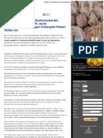 Strahlenfolter - Robert Walter Seit 2012 in Der Psychiatrie - Marburger Zwangssterilisationsskandal