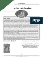 The secret garden macmilln analysis.pdf
